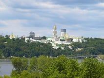 kiev l'ukraine photographie stock