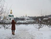 Kiev. Lavra Royalty Free Stock Image