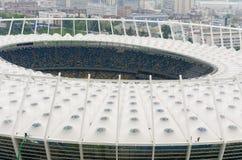 kiev olympic stadion Arkivbilder