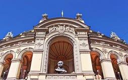 Kiev Opera House in Ukraine Stock Photo
