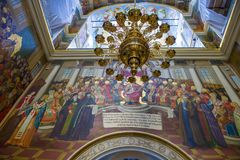 Free Kiev Pechersk Lavra Stock Images - 100819024