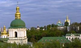 Kiev-Pechersk Lavra Immagini Stock Libere da Diritti