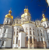 Kiev-Pechersk Lavra. Stock Photo