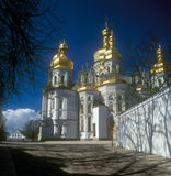 Kiev-Pechersk Lavra. Stock Photography