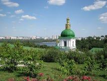 Kiev-Pechersk Lavra Immagine Stock