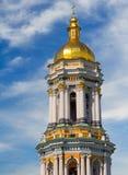 Kiev Pechersk Lavra Imagem de Stock