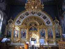 Kiev Pechersk Lavra royalty-vrije stock fotografie