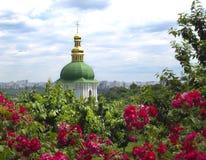 Kiev-Pechersk Lavra royalty free stock images