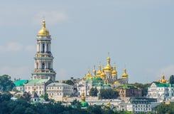 Kiev-Pechersk Lavra. City Kyiv, Ukraine, architectural complex Kiev-Pechersk Lavra Royalty Free Stock Image