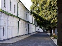 Kiev-Pechersk Lavra. Holy Dormition Kiev-Pechersk Lavra Royalty Free Stock Photography