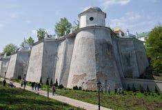 Kiev-Pechersk Lavra, Kiev, de Oekraïne Royalty-vrije Stock Foto