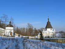 Kiev Pechersk Lavra. Kiev, Ukraine Royalty Free Stock Image