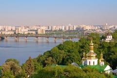 Kiev Pechersk Lavra. Kiev.Ukraine. Stock Image