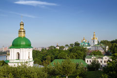 Kiev Pechersk Lavra. Kiev.Ukraine. Stock Images