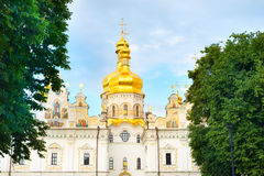Kiev Pechersk Lavra. Kiev, Ukraine Stock Photos