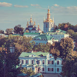 Kiev Pechersk Lavra. Kiev, Ukraine. Stock Photography