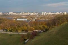 Kiev Pechersk Lavra in Kiev, Ukraine Royalty Free Stock Photo