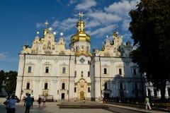 Kiev-Pechersk Lavra, Kiev Stock Photography