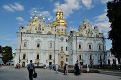 Kiev-Pechersk Lavra, Kiev Royalty Free Stock Photography