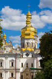 Kiev Pechersk Lavra Royalty Free Stock Image