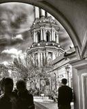 Kiev Pechersk Lavra Royalty Free Stock Photos