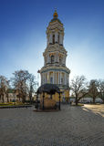 Kiev Pechersk Lavra. L'Ukraine. image stock