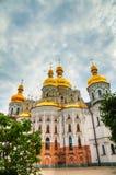 Kiev Pechersk Lavra monastery in Kiev, Ukraine Royalty Free Stock Image