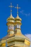 Kiev-Pechersk Lavra monastery in Kiev. Ukraine Royalty Free Stock Photos