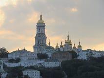 Kiev-Pechersk Lavra , stock images