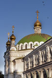 Kiev Pechersk Lavra, Ukraine Stock Photography