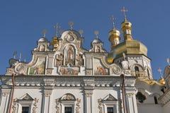 Kiev Pechersk Lavra, Ukraine stock photos