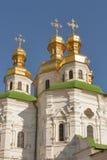Kiev Pechersk Lavra, Ukraine stock photo