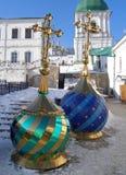 Kiev Pechersk Lavra. Kiev, Ukraine Royalty Free Stock Photography