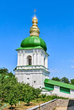 Kiev-Pechersk Lavra was founded in 1051 by Yaroslav the Wise. Royalty Free Stock Image