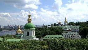 Kiev-Picerskaya Lavra arkivfilmer