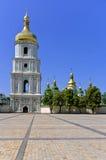 kiev sofia Fotografering för Bildbyråer