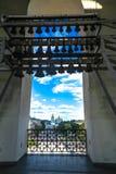 Kiev Sophia Cathedral 05 royaltyfria bilder