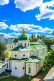 Kiev Sophia Cathedral 07 stock foto