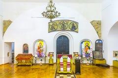 Kiev Sophia Cathedral 09 stock images