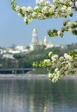 Kiev spring Royalty Free Stock Photos