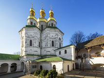 Kiev. Ucrânia. fotografia de stock