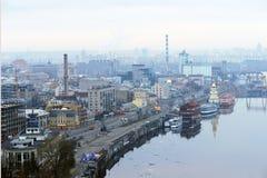 Kiev - Ucrânia Fotos de Stock Royalty Free