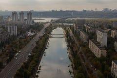 Kiev, Ucrânia Imagens de Stock Royalty Free