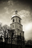 Kiev Ucraina Fotografie Stock