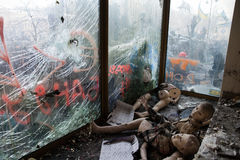 KIEV, UCRAINA - 26 gennaio 2014: Proteste antigovernative di massa Immagini Stock