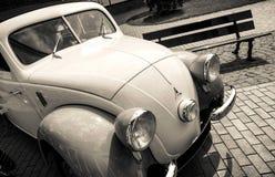 Kiev, Ucrania 16 de julio de 2016: Mercedes-Benz Fotografía de archivo