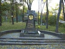 kiev Ukraina Fotografia Stock