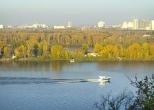 kiev Ukraina Obraz Royalty Free