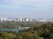 Kiev Ukraina royaltyfri bild