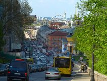 Kiev, Ukraine. royalty free stock image
